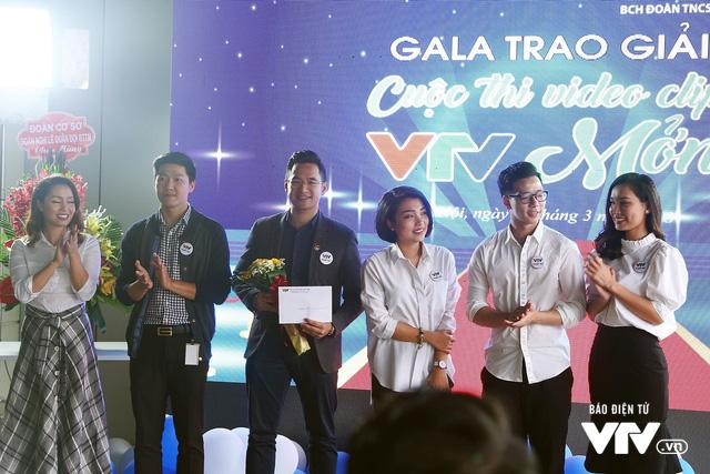 Thanh niên VTV hào hứng sáng tạo cùng VTV Mởn - Ảnh 2.