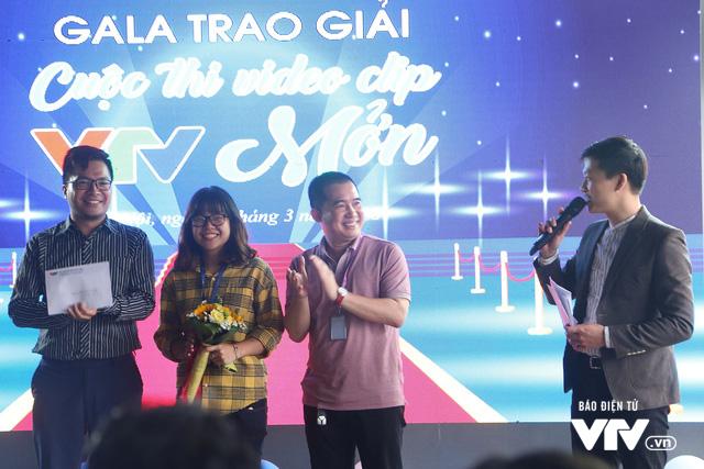 Thanh niên VTV hào hứng sáng tạo cùng VTV Mởn - Ảnh 3.