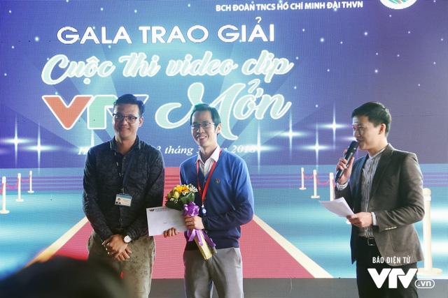 Thanh niên VTV hào hứng sáng tạo cùng VTV Mởn - Ảnh 4.