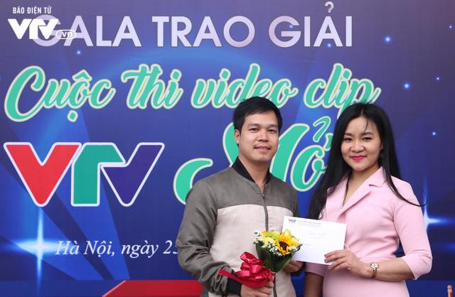 Thanh niên VTV hào hứng sáng tạo cùng VTV Mởn - Ảnh 1.