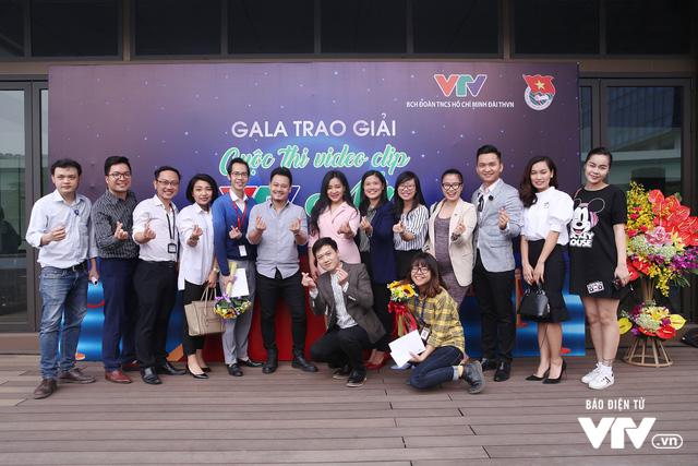 Thanh niên VTV hào hứng sáng tạo cùng VTV Mởn - Ảnh 10.