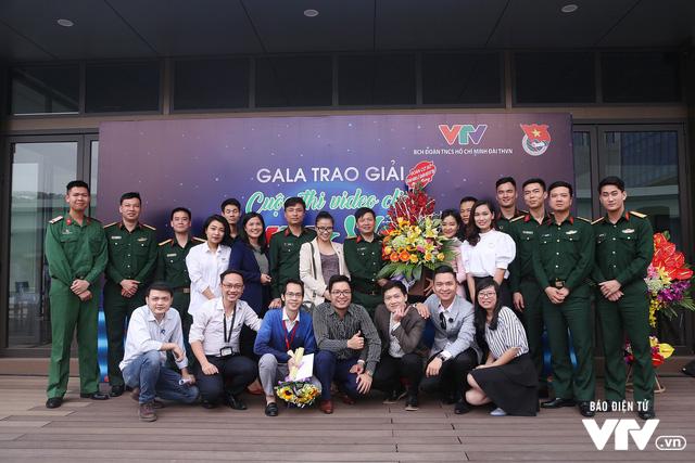 Thanh niên VTV hào hứng sáng tạo cùng VTV Mởn - Ảnh 9.