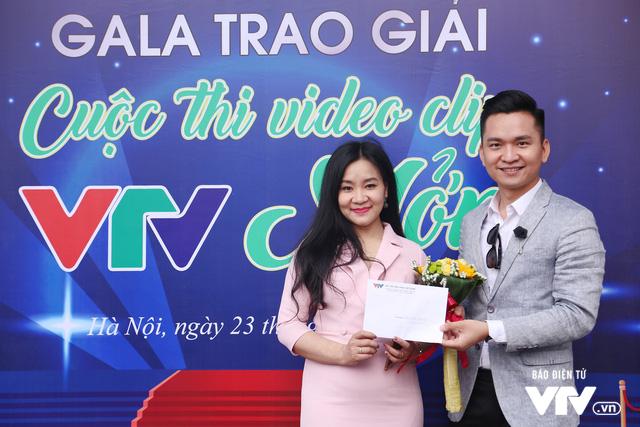 Thanh niên VTV hào hứng sáng tạo cùng VTV Mởn - Ảnh 5.