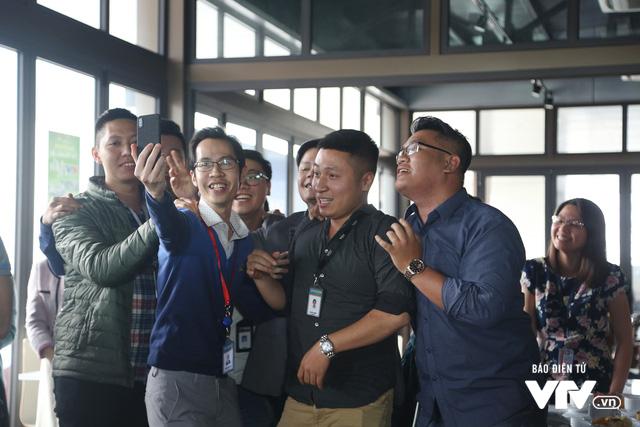 Thanh niên VTV hào hứng sáng tạo cùng VTV Mởn - Ảnh 6.