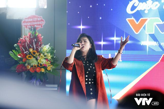 Thanh niên VTV hào hứng sáng tạo cùng VTV Mởn - Ảnh 8.
