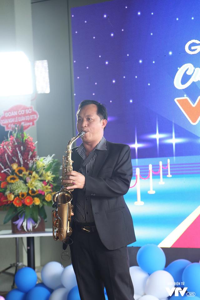 Thanh niên VTV hào hứng sáng tạo cùng VTV Mởn - Ảnh 7.
