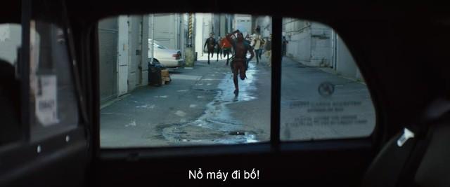 Deadpool 2 gây ấn tượng với trailer hài hước và bá đạo - Ảnh 1.