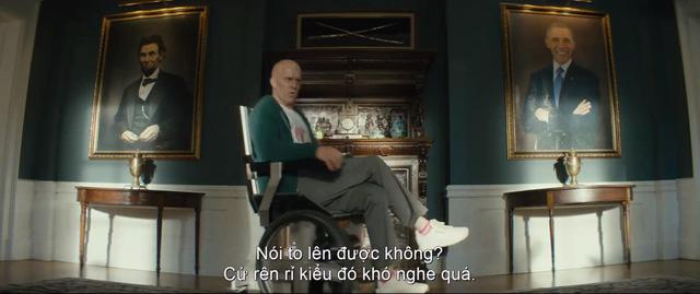 Deadpool 2 gây ấn tượng với trailer hài hước và bá đạo - Ảnh 4.