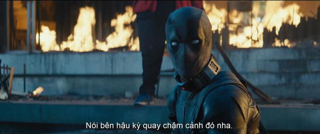 Deadpool 2 gây ấn tượng với trailer hài hước và bá đạo - Ảnh 5.