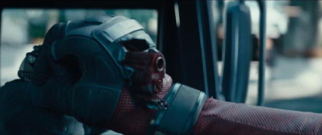Deadpool 2 gây ấn tượng với trailer hài hước và bá đạo - Ảnh 7.