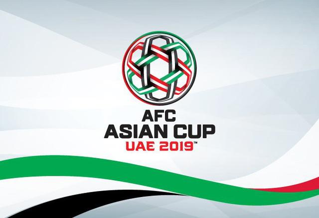 24 đội bóng tham dự VCK Asian Cup 2019: �ông Nam � có 3 đại