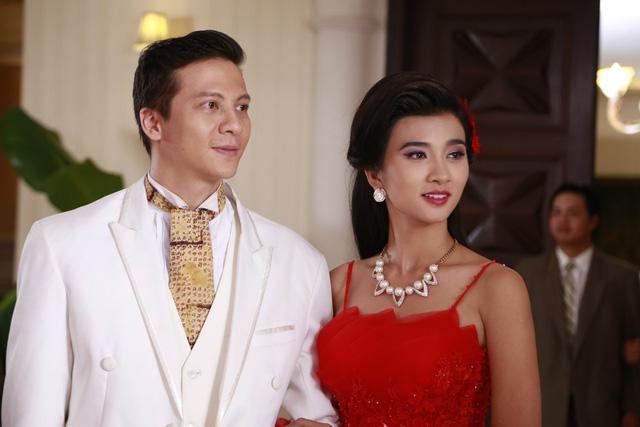 Kim Tuyến xinh hết nấc dù xuất hiện trong loạt ảnh hậu trường - Ảnh 13.