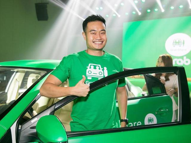 Thâu tóm Uber: Sếp lớn Grab tại Việt Nam cam kết về một cuộc chuyển giao mềm - Ảnh 1.