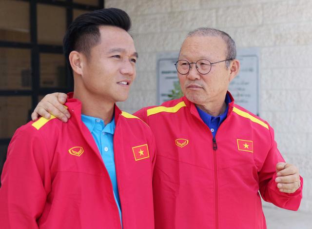 Hòa tiếc nuối ĐT Jordan, HLV Park Hang Seo chỉ ra điểm yếu của ĐT Việt Nam - Ảnh 2.