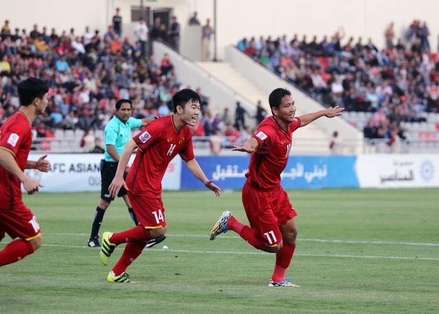 Hòa tiếc nuối ĐT Jordan, HLV Park Hang Seo chỉ ra điểm yếu của ĐT Việt Nam - Ảnh 1.