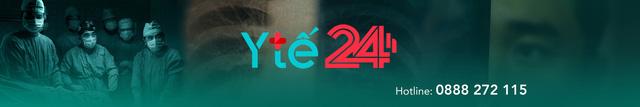 Ra mắt Bản tin Y tế 24h trên VTV1 và chuyên trang Y tế 24h trên VTV News - Ảnh 2.