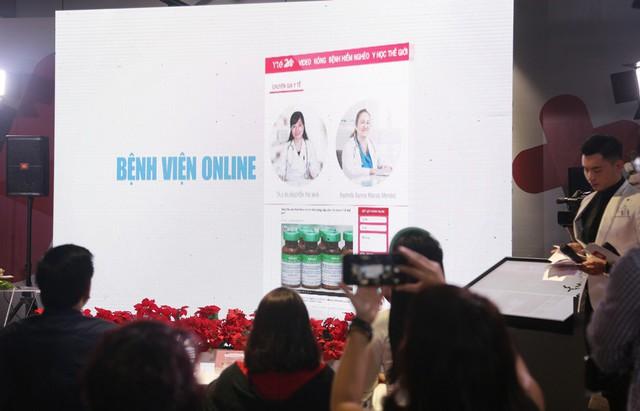 Ra mắt mục Bệnh viện Online - Nơi bác sĩ tư vấn trực tuyến cho độc giả - Ảnh 2.