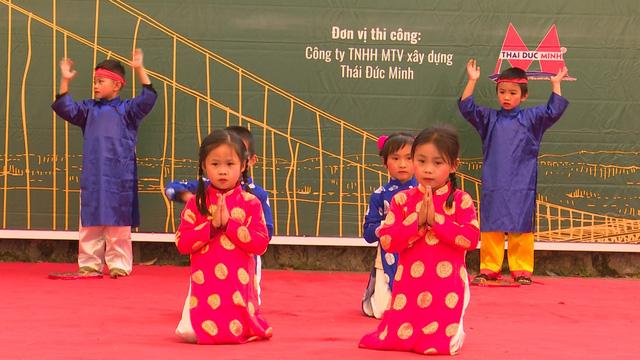 Xây dựng cây cầu dân sinh 1,5 tỷ đồng cho người dân vùng cao tỉnh Cao Bằng - Ảnh 6.