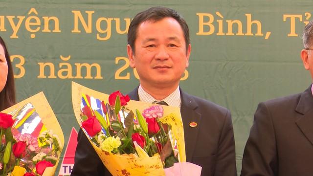 Xây dựng cây cầu dân sinh 1,5 tỷ đồng cho người dân vùng cao tỉnh Cao Bằng - Ảnh 9.