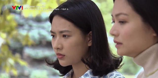 Tình khúc Bạch Dương - Tập 9: Sau khi trao nhau phút giây nồng say, Hùng - Quyên bàn chuyện đám cưới - Ảnh 1.