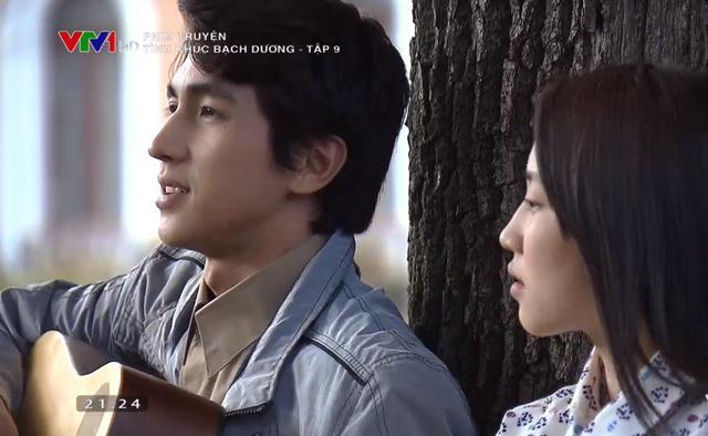 Tình khúc Bạch Dương - Tập 9: Sau khi trao nhau phút giây nồng say, Hùng - Quyên bàn chuyện đám cưới - Ảnh 5.