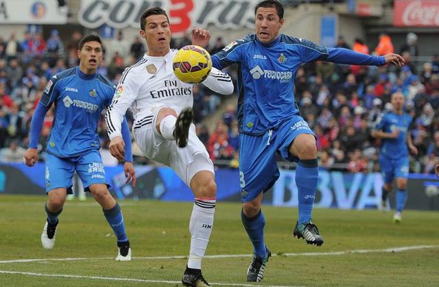 Lịch trực tiếp bóng đá hôm nay (3/3): Liverpool so tài Newcastle, Real tiếp đón Getafe - ảnh 1