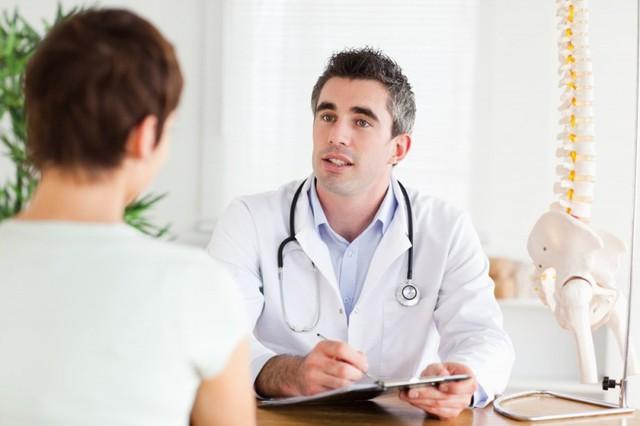 Có thể mắc ung thư dạ dày khi xuất hiện các triệu chứng sau - Ảnh 3.