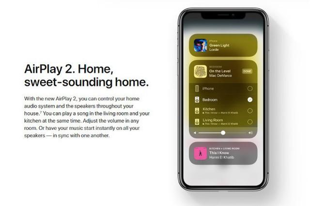 Vừa tung ra iOS 11.3, Apple đã úp mở hấp dẫn về iOS 11.4 - Ảnh 1.
