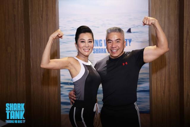 Chùm ảnh 22 màn bắt tay thành công ở Shark Tank Việt Nam mùa 1 - Ảnh 15.