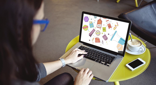 Diễn đàn Toàn cảnh Thương mại điện tử Việt Nam: Định hình xu hướng kinh doanh trực tuyến - Ảnh 2.