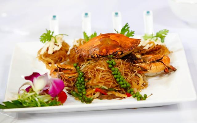 Lâm Vũ thắng áp đảo Phạm Yến tại Đấu trường ẩm thực - Ảnh 4.