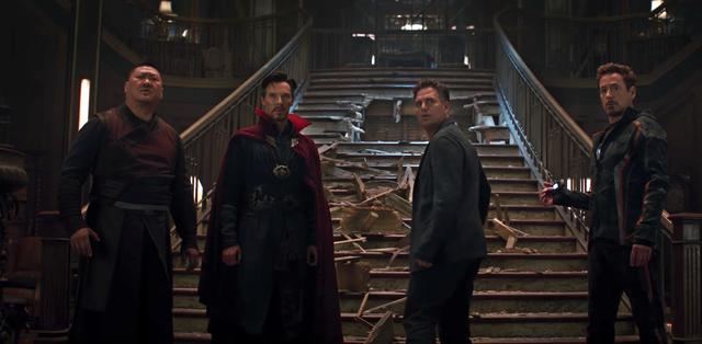 4 lý do khiến Avengers: Infinity War công chiếu sớm - Ảnh 2.