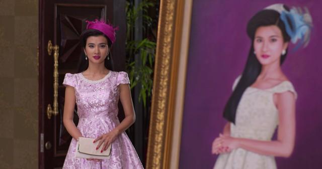 Mộng phù hoa - Tập 10: Ba Trang quyết tâm trở nên giàu sang - Ảnh 2.