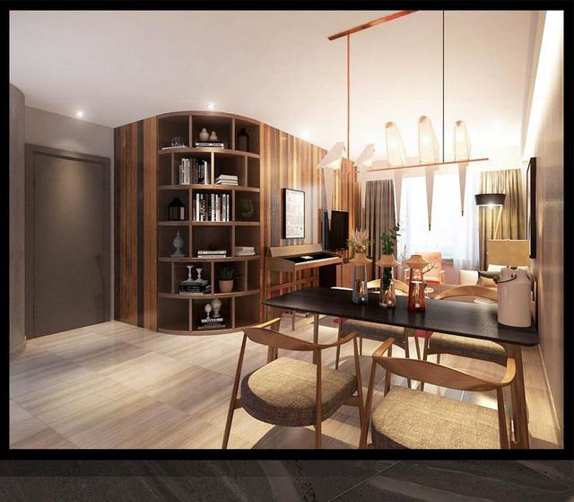 Trung Quân Idol khoe căn hộ mới mua ở TP.HCM đẹp như mơ - Ảnh 2.