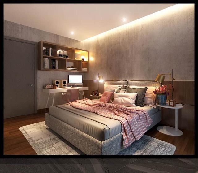 Trung Quân Idol khoe căn hộ mới mua ở TP.HCM đẹp như mơ - Ảnh 4.