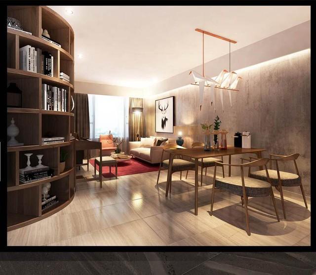 Trung Quân Idol khoe căn hộ mới mua ở TP.HCM đẹp như mơ - Ảnh 5.