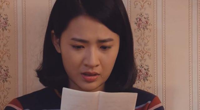 Tình khúc Bạch Dương: Quyên đòi chia tay, Hùng bất ngờ hôn Vân say đắm? - Ảnh 4.