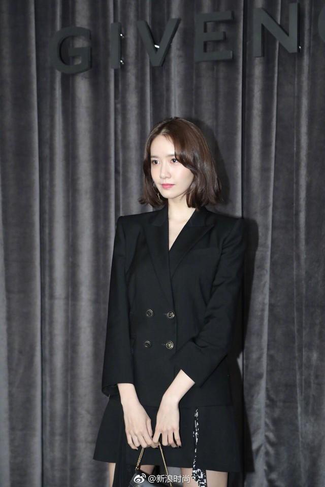 YoonA chứng minh đẳng cấp nhan sắc tại Paris - Ảnh 6.