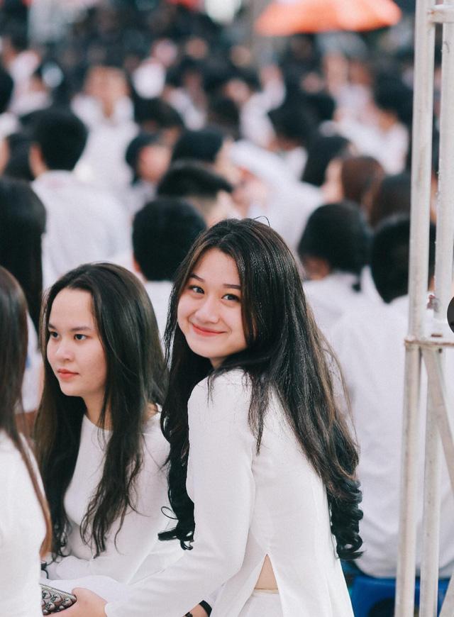 Nữ sinh xinh đẹp trường Ams giành học bổng hơn 5 tỷ đồng từ đại học Mỹ - Ảnh 1.