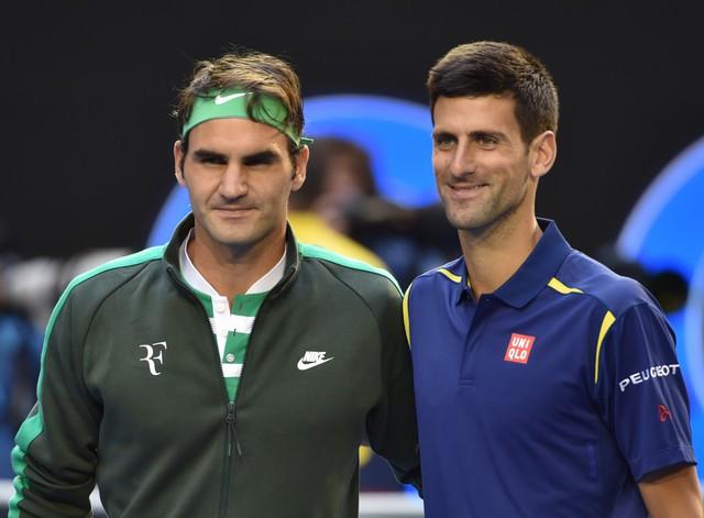 Phân nhánh Indian Wells 2018: Federer có thể chạm trán Del Potro, Djokovic - Ảnh 1.