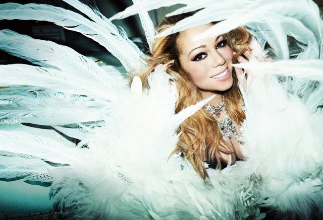 Mariah Carey xác nhận đang làm album mới, hợp tác với Jay-Z - Ảnh 1.