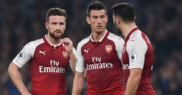 Trước đại chiến với AC Mlian, HLV Wenger thừa nhận Europa League là cứu cánh cuối cùng của Arsenal - Ảnh 1.