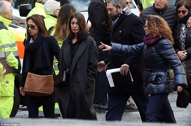 Hàng ngàn người hâm mộ đưa tang Davide Astori - Ảnh 16.