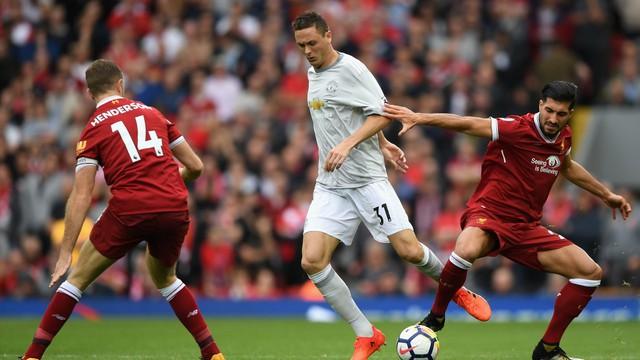 Vòng 30 Ngoại hạng Anh, Man Utd - Liverpool (19h30 ngày 10/3): Đại chiến 6 điểm - Ảnh 1.