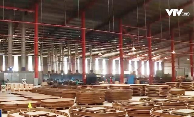 Ngành gỗ Việt bước ra cuộc chơi toàn cầu với CPTPP - Ảnh 1.