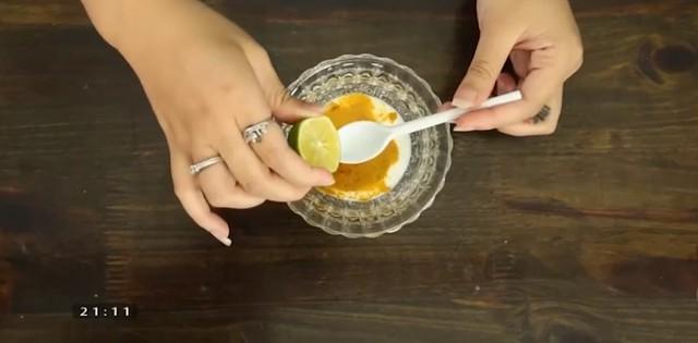 Cách trộn mặt nạ sữa tươi cho làn da ngày Đông - Ảnh 4.