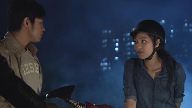 Đánh tráo số phận - Tập 25: Hà Linh dần dần bị lộ thân phận - Ảnh 1.