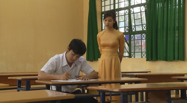 Đánh tráo số phận - Tập 26: Phong thoáng nghe được chuyện Hà Linh trong vỏ bọc của Trâm Anh - Ảnh 2.
