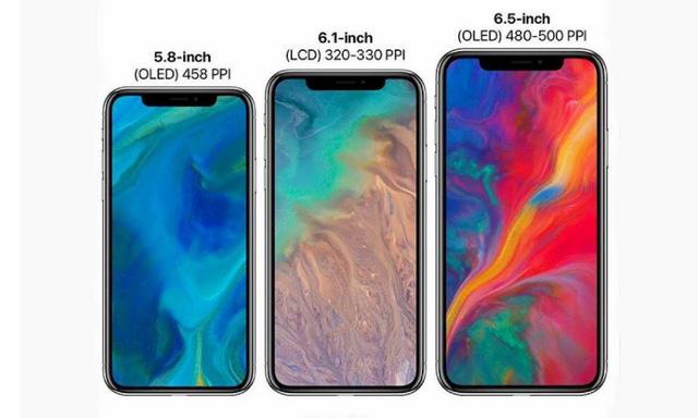 Không phải iPhone X, đây mới là quân bài tẩy của Apple trong năm 2018 - Ảnh 1.