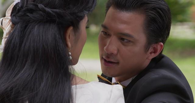 Mộng phù hoa - Tập 20:  Ba Trang quyết định lấy công tử Long - Ảnh 3.